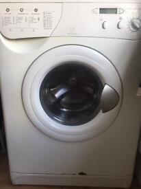 Indesit Evolution 1200 Washing Machine with Built-in Dryer