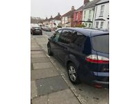 Ford s max - sale or swap