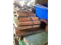 Vintage Joinery Wooden Moulding Planes