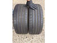 2254019 ZR tyres