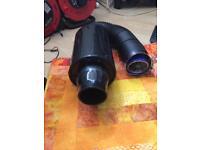 Typhoon air filter