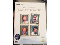 Fawlty towers complete