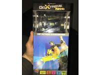 GoXtreme nano hd action camcorder