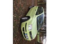 fiat panda 1.2 2004 ideal first car