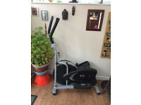 Body Sculpture Cross Trainer / Elliptical. Second-hand. Manual. Fitness.