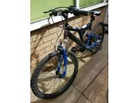 """Boys Bike 24 """""""
