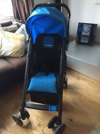 Racaro easylife saphine pushchair