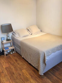 Lovely En-Suite Double Room in Spitalfields