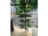 6.5ft Atificial Christmas tree