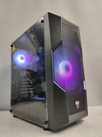Gaming Machine Computer PC (Intel i7, 16GB, GTX 1650)