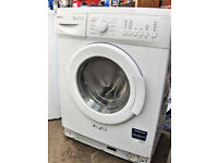 WASHING MACHINE BEKO 5KG 1200 SPIN.FREE DELI VERY B,MOUTH AND LYMINGTON AREAS