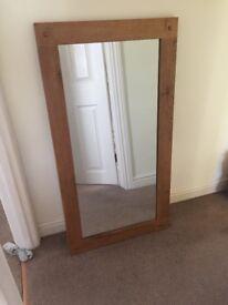 Mirror oak