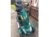 TGA VITA 4 MOBILITY SCOOTER SPARES OR REPAIR