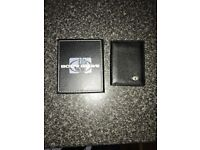 BodyGlove Wallet, Excellent Condition, Never Used, Ideal Gift, £5