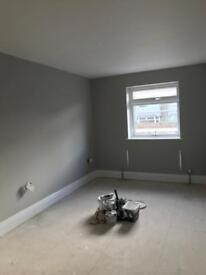 D.J.M Painting and plastering