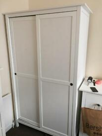 Brand new Ikea Hemnes wardrobes