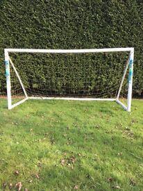 Samba 8ft x 4 ft Football Goal