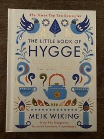 Little book of hygge Neil wiking