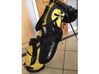 MD golf carry bag
