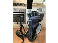 Golf Set, Bag & Cart for Sale, Montpelier