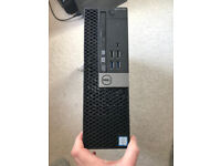 Dell Optiplex 3040 i5-6500 8Gb ram, 120gb SSD, Windows 10 Pro, DVDRW