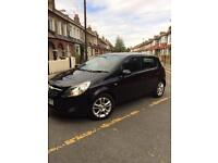 VAUXHALL CORSA 1.2SXI HPI CLEAR LIMITED EDITION 09 plate
