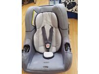 Used but nice and clean car baby seat