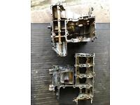 GSXR 750 k1 crankcases