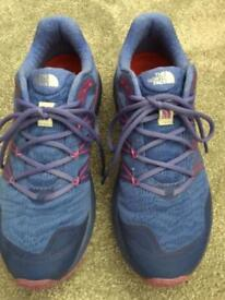 Ladies North Face Trainers