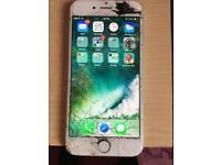 Iphone 6 16gb unlocked £80 ONO