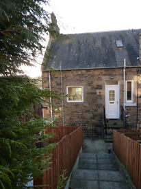 2 bedroom main door flat to rent in Galashiels