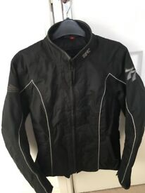 Hein Gericke all weather motorcycle jacket