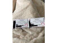 Anne Marie tickets
