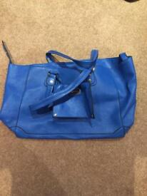 Dune handbag - unused.