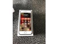 Apple Iphone 6S 64GB Unlocked White, Like new
