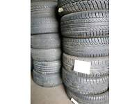 205 60 15 partworn tyres