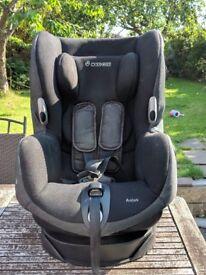 Hardly used Maxi Cosy Axiss Car Seat