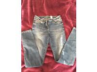 Next Skinny Jeans Size 8L