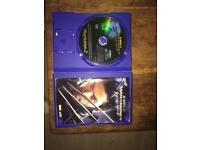 X-men 2 wolverines revenge PlayStation 2 game