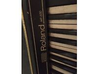 Roland MP-600 Keyboard (Vintage)