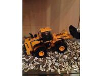 Excavator collection