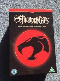Thundercats DVD Box Set