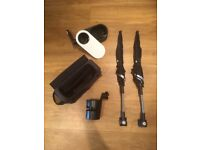 Bugaboo cup holder / parasol x2 / snack tray / organiser