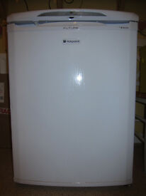 Hotpoint Future larder fridge RLA36 Very clean and less than 18 months old A+ energy rating