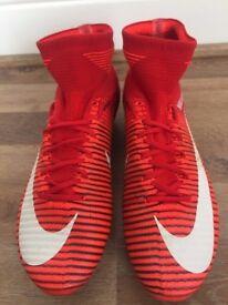 KYLE WALKER MAN CITY/SPURS/ENGLAND - MATCH ISSUE & WORN NIKE MERCURIAL SUPERFLY FOOTBALL/SOCCER BOOT