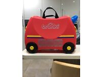 Red Fire Engine Trunki