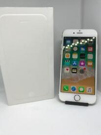 iPhone 6 Gold O2 Boxed