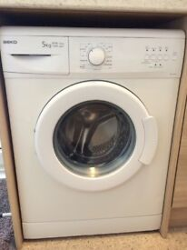BEKO WASHING MACHINE 1000 spin, South Shields £65