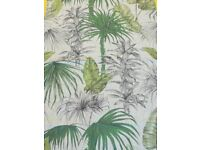Botanical Table Runner and Place Mats