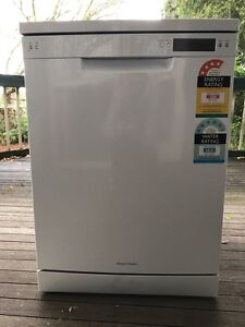 Fisher & paykel white dishwasher Dandenong North Greater Dandenong Preview